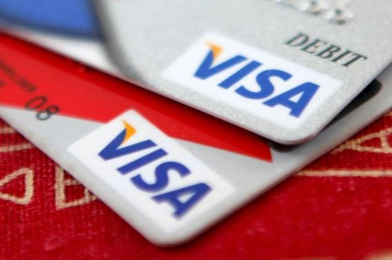 Visa en Visa Europe gaan weer samen