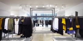Cos opent tweede winkel in Brussel (maar het is niet in de Dansaertwijk)