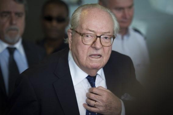 Klacht tegen Jean-Marie Le Pen wegens fiscale fraude