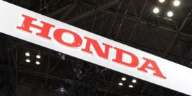 Sterke verkoop levert Honda stevige winst op
