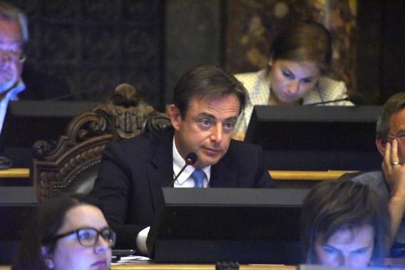 De Wever mag politiekorps zelf samenstellen