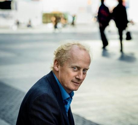 Documentairemaker Harald Schumann.