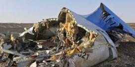 'Russisch vliegtuig hoogstwaarschijnlijk ontploft door bom'