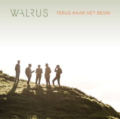Beluister Terug naar het begin, het nieuwe album van Walrus