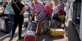 80.000 Russen gestrand in Egypte