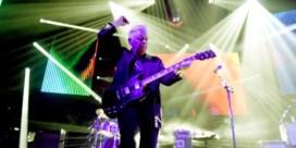New Order teert niet op nostalgie
