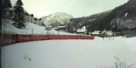 Arosa-Lenzerheide, Zwitserland