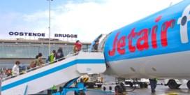 JetairFly annuleert alle vluchten naar Sharm el Sheikh tot en met 12 december