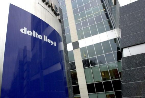 Delta Lloyd sleurt Bel20 omlaag