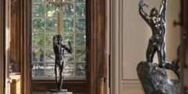 Te gast bij Rodin