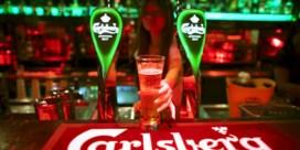 Deense brouwer Carlsberg schrapt 2.000 banen