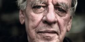 Jeroen Brouwers kaapt ECI Literatuurprijs weg