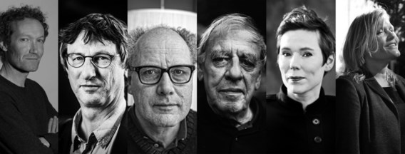 Deze 6 schrijvers maken vandaag kans op de ECI Literatuurprijs