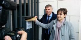 Vlaams Belang: 'Federale regering voert crimineel asielbeleid'