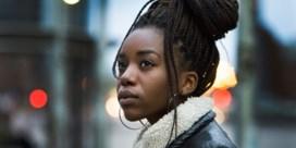 Martha Canga Antonio: 'Het is pas in de cinema dat ik actrice werd'