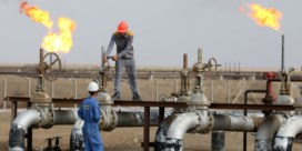 Recordvoorraad olie in OESO-landen