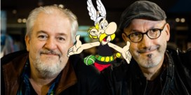 Asterix en het eeuwige leven