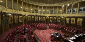 'De Senaat mag zo snel mogelijk verdwijnen'