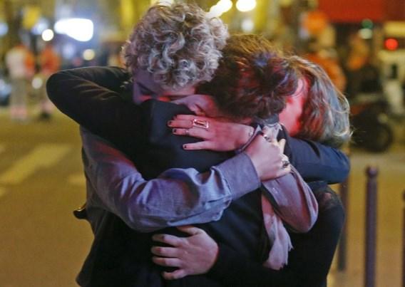 Derde Belgische slachtoffer bij aanslagen in Parijs