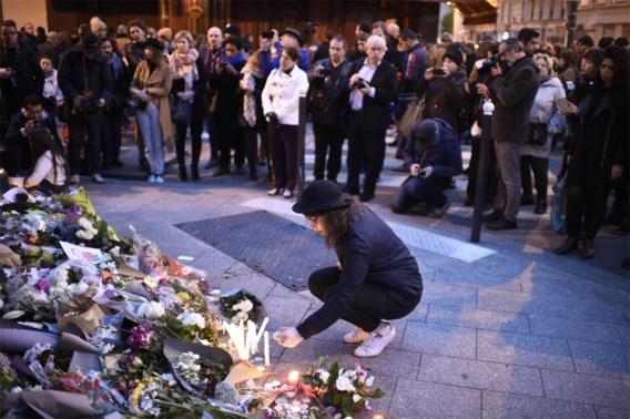 Europa houdt maandag minuut stilte voor slachtoffers aanslagen Parijs