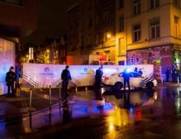 Moordcommando huurde auto in België