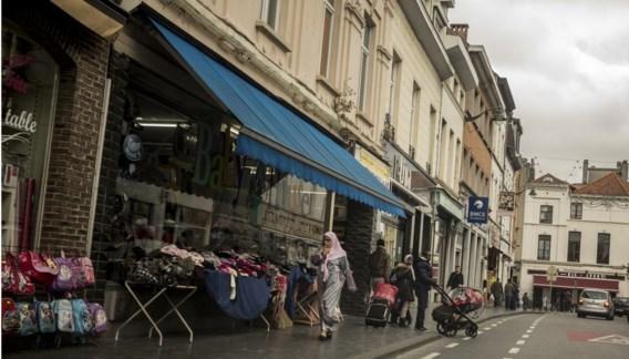 'Het probleem situeert zich niet in heel Molenbeek', zegt burgemeester Françoise Schepmans. 'Het gaat om enkele wijken, waar veel families op kleine appartementen wonen.'