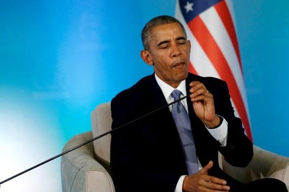 Obama 'verdubbelt inspanningen' om IS uit te schakelen