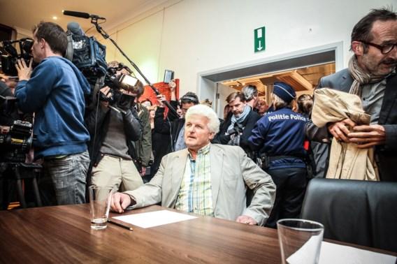 Burgemeester Linkebeek dient ontslag in