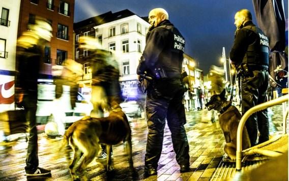 Zaterdagnamiddag en -nacht vonden er politieacties plaats in Molenbeek.