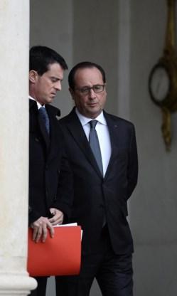 In de oorlogsretoriek van Manuel Valls en François Hollande weergalmt de echo van de Amerikaanse president George W. Bush in 2001 na de aanslagen van 11 september.