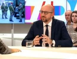 'Er is bijna elke keer een link met Molenbeek. Dat is een probleem'