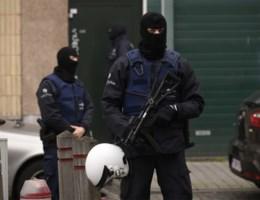 Twee verdachten Molenbeek aangehouden