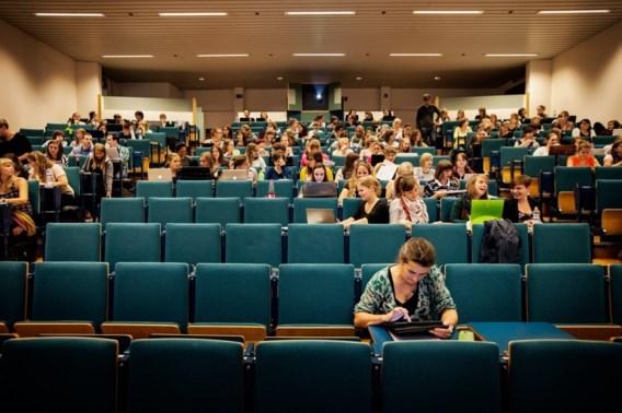 KU Leuven wil derde genderoptie bij inschrijving studenten