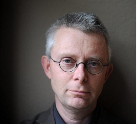 Koen Van Bockstal.