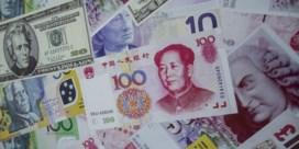Oostenwind in het internationale monetaire systeem