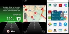 TomTom-app waarschuwt gratis voor flitscontroles