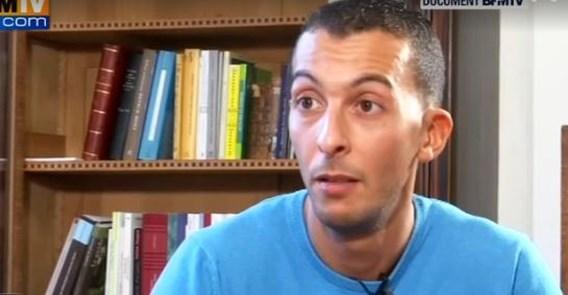 Mohamed Abdeslam vraagt zijn broer zich over te geven