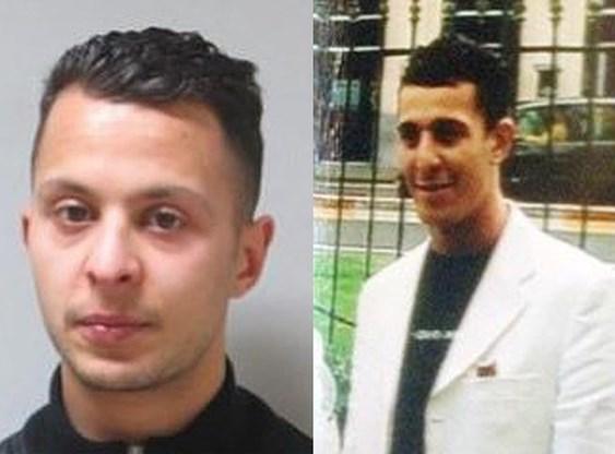Salah en Brahim Abdeslam maanden voor aanslagen verhoord door Belgische politie