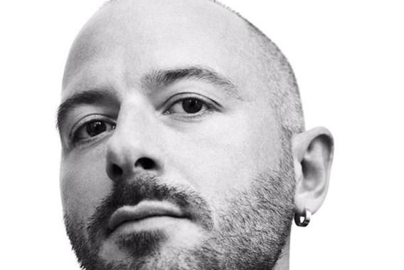 Balenciaga-ontwerper: 'Probeer niet om grenzen te verleggen'