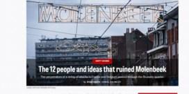 Molenbeek: het is de schuld van onze grondwet, onze politici en onze veiligheidsdiensten (en ook wel van de salafisten)