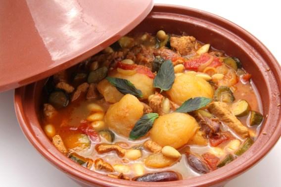 Tips uit de Marokkaanse keuken: tajine op drie wijzen