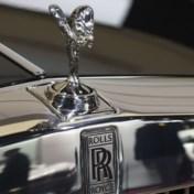 Rolls-Royce verplicht om één auto terug te roepen