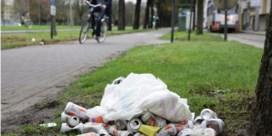 Ivago schakelt 25 man extra in in strijd tegen vuile straten