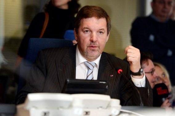 Franse geheime dienst biedt excuses aan Belgen aan