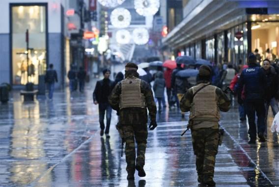 Blijven scholen in Brussel maandag dicht?