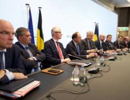 Dreigingsniveau vier blijft van kracht in Brussel