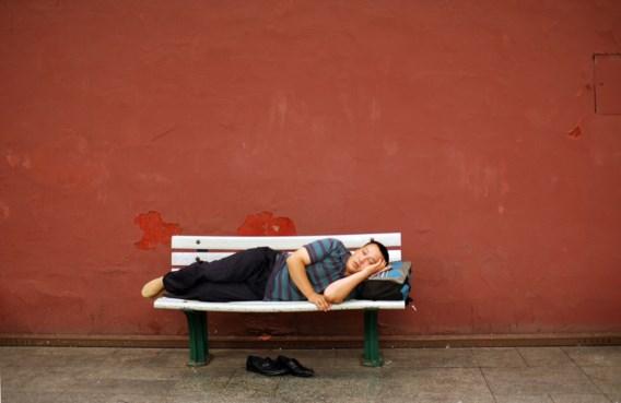 Worden we dikker van onregelmatig slapen?