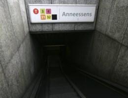 Leven in Brussel herneemt opnieuw (een beetje)