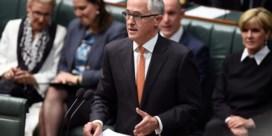 Australië wil geen troepen naar Syrië sturen
