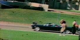 Vrouw eist filmpje JFK terug voor rechter